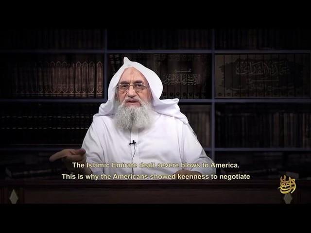 Al-Qaeda Chief Issues9/11 Video Urging New Attacks On US, Europe, Russia, & Israel