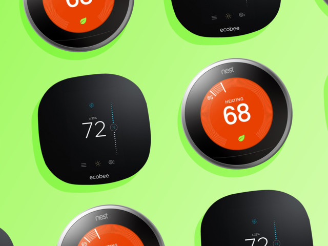 We compared Nest's Learning Thermostat to the Ecobee Smart Thermostat to see which is best — and Ecobee is the winner