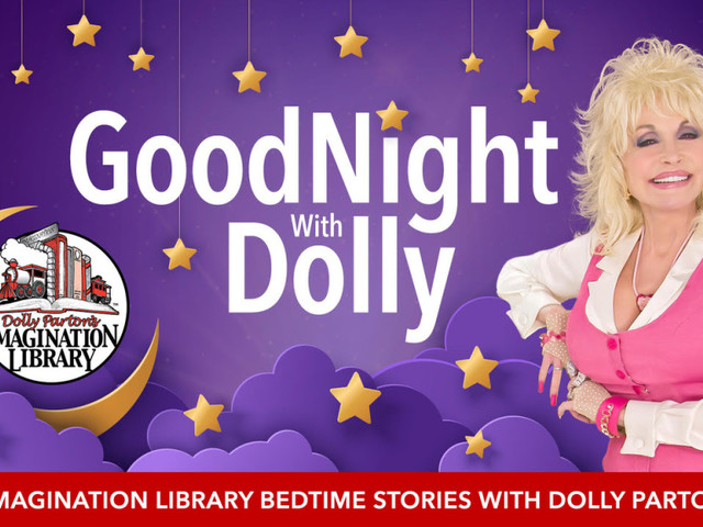With Dolly Parton's Documentary On Hold, She'll Read Bedtime Stories For Kids