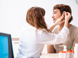 Can You Get Social Security Disability for Hearing Loss?