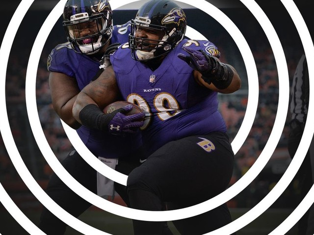 Meet the men who set the tone for one of the NFL's best defenses