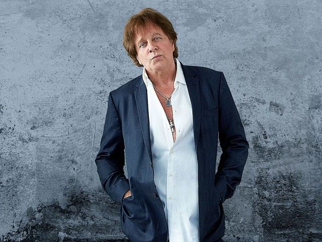 Eddie Money, 'Take Me Home Tonight' rocker, dies at 70