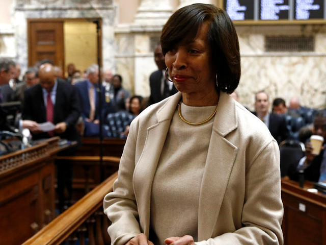 Baltimore Mayor to Take Leave of Absence Amid Children's Book Scandal