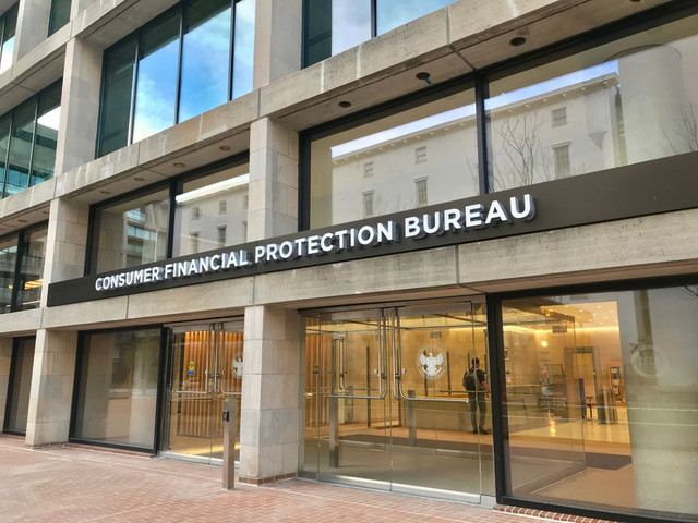 CFPB Gauges COVID-Related Borrower Challenges