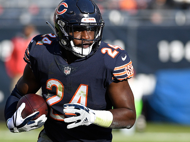 Howard excited to work with Nagy, Helfrich