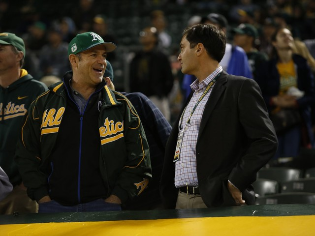 Owner John Fisher — and only Fisher — is to blame if Oakland Athletics actually leave Bay Area