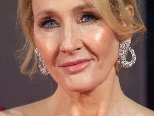 J.K. Rowling's New BBC Show Is Decidedly Un-Harry Potter