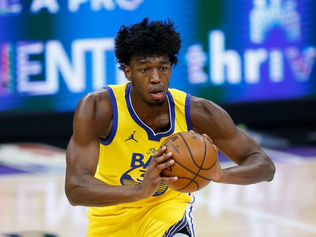 Writing off Warriors' James Wiseman after his torn meniscus? You're dead wrong — here's why