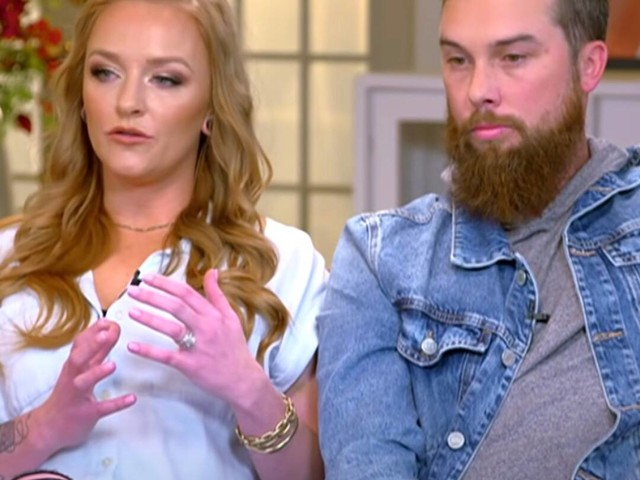 Watch Maci Bookout's Heated Teen Mom Reunion Conversation With Ryan Edwards' Parents