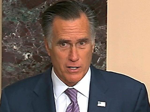 Social media responds to Mitt Romney's apparent Pierre Delecto Twitter account