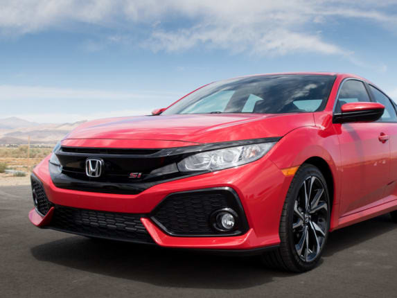 2017 Honda Civic Si: All You Need to Know