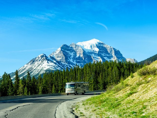 The Most Beautiful Drives in America