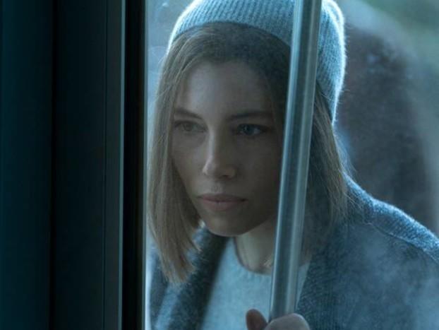 Jessica Biel is on the Limetown Case in Haunting Sneak Peek