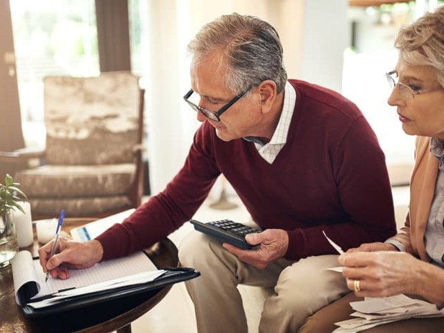 Baby Boomers Are Ready to Retire. Their Debt Isn't.