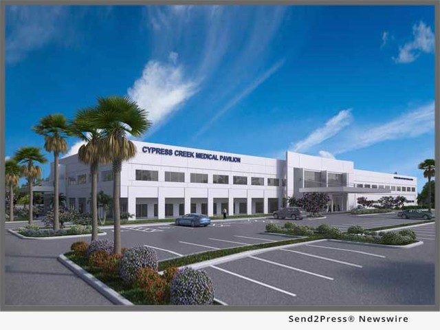 PET Imaging Institute of South Florida Increases its Presence in Fort Lauderdale by Opening a New Dedicated PET/CT Facility
