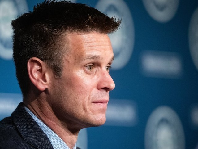 'Relatively quiet'? That's the expectation for Mariners and GM Jerry Dipoto at winter meetings