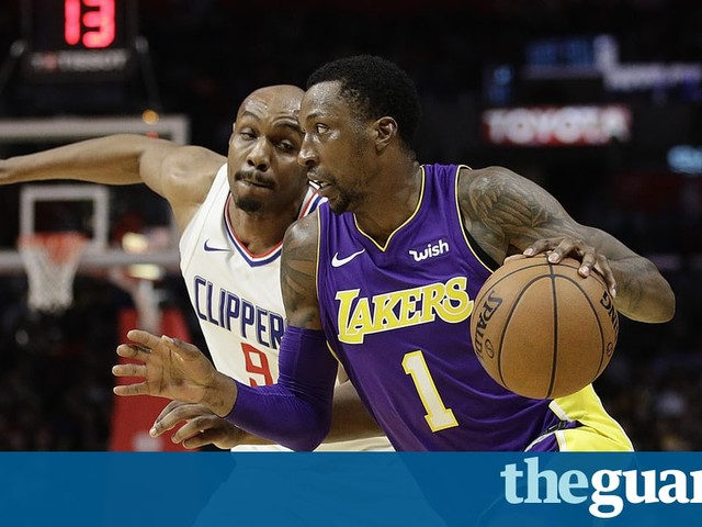 What happened to LA's status as America's basketball city?
