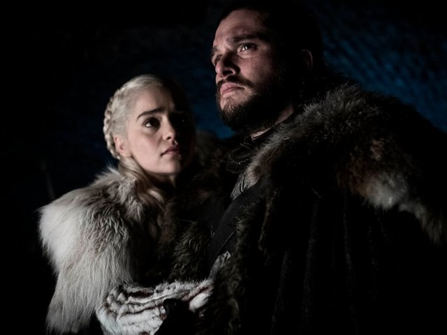 Game of Thrones: Co-CEOs may prove no match for ice zombies