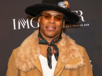 DO WE BELIEVE IT? Word On The Curb Is That Cam Newton & Kia Split After He Supposedly Recently Had A Baby With An IG Model