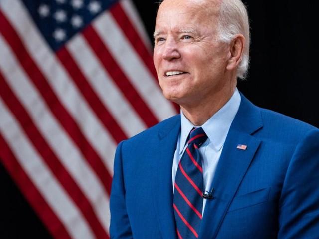 Higher education leaders praise Biden's plans