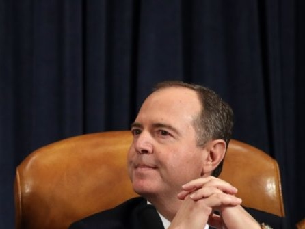 Klein: Four Reasons Adam Schiff Is a Fact Witness in Impeachment Hoax