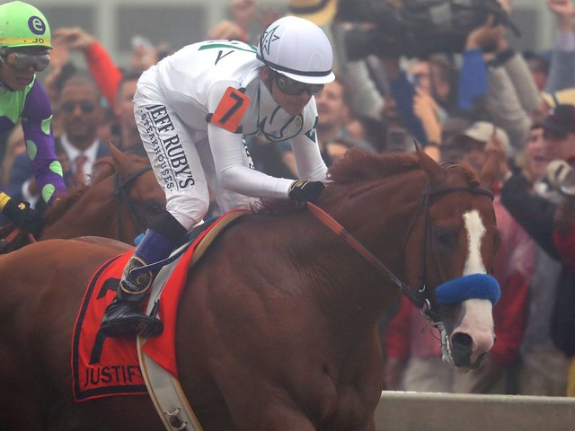 Highlights and winners from Saturday at Pimlico