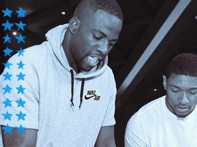 The next 3 NBA stars to change teams