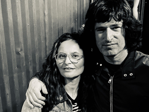 Rain Phoenix Joins Pete Yorn for 'Relator,' Originally Sung With Scarlett Johansson (Watch)
