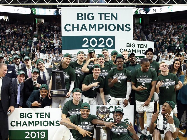 College basketball's 6 power conference tournament title games we want to see