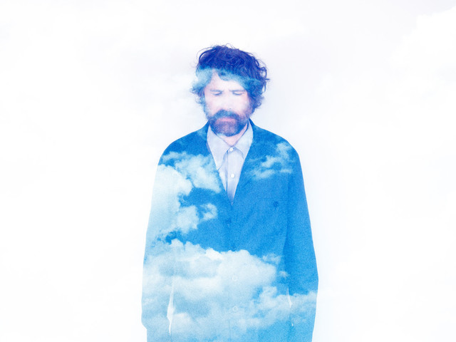 Gruff Rhys of Super Furry Animals 'jumped at the chance' to make unique album