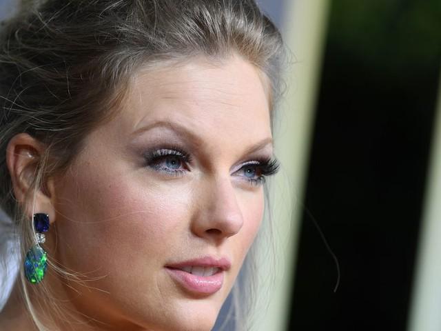 Taylor Swift vs. Kim Kardashian (Round 2)