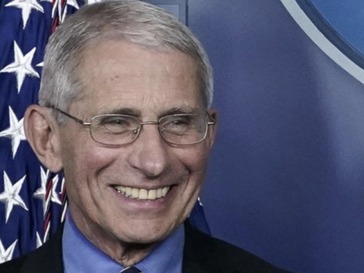Dr. Fauci Given Security Detail After Receiving Unspecified 'Threats'