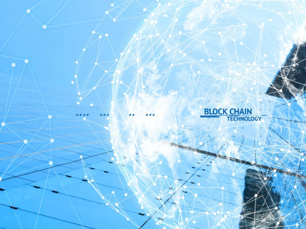 How blockchain will underpin the new trust economy