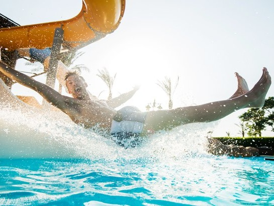 The 19 Best Water Parks Across America