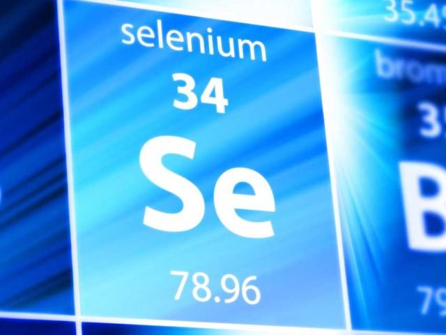 Selenium Can Help Combat COVID
