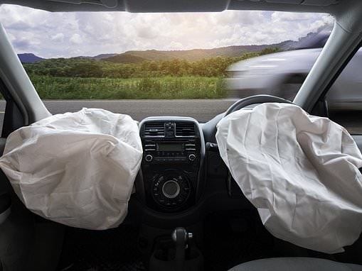 Toyota and Honda recall more than 6 million cars due to airbag faults