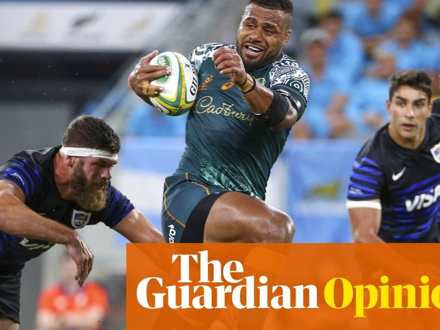 The Wallabies are back but at risk of becoming dependant on Samu Kerevi | Bret Harris