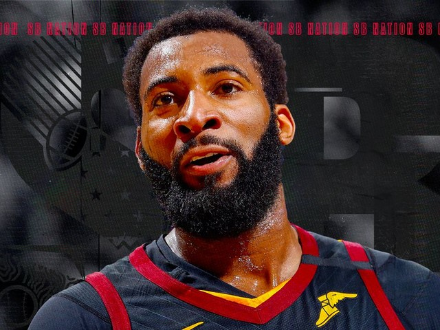 Andre Drummond on breaking up with the Pistons, being the best rebounder ever, and his new rap album