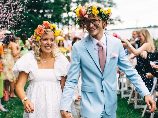 Expectations vs. Reality: A Retrospective on My Wedding