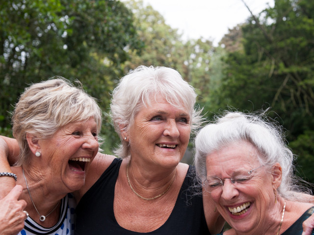 In A Society Where Knowledge Is Valued, Why Are We Overlooking The Insights That Our Seniors Can Share?