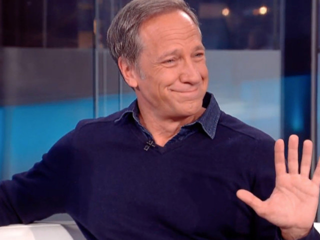 Mike Rowe shares powerful, punching Veterans Day message: Zero 'trigger words' or safe spaces in military
