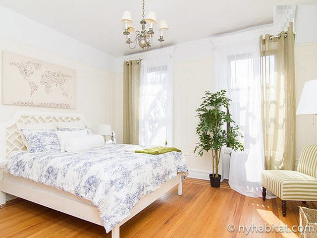 New York Apartment: 1 Bedroom Apartment Rental in Union Square (NY-17142)