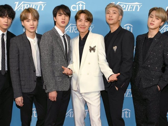 The South Korean Government Just Made an Important Decision Regarding BTS