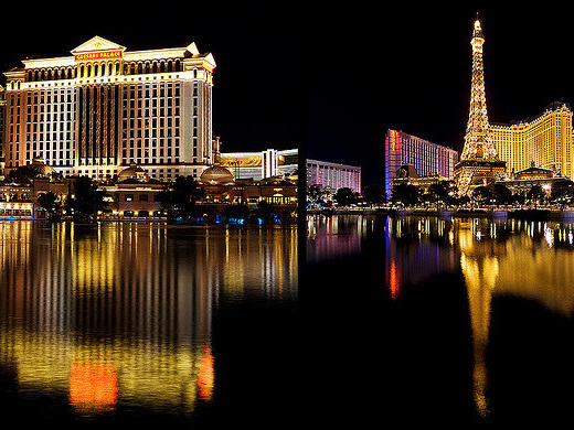 American: Dallas – Las Vegas (and vice versa). $70 . Roundtrip, including all Taxes