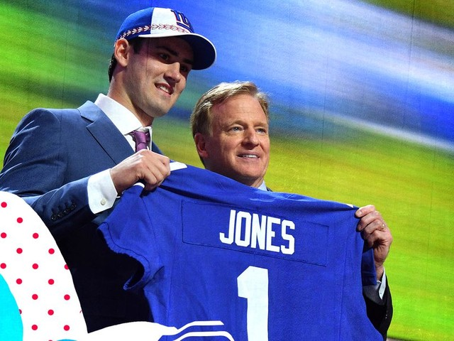 How likely every NFL team is to ruin its 1st-round pick