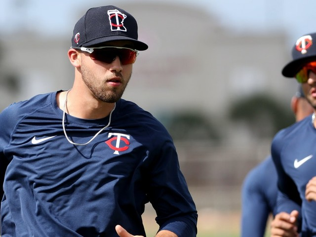 Twins' Alex Kirilloff eager to play again after 'long summer'