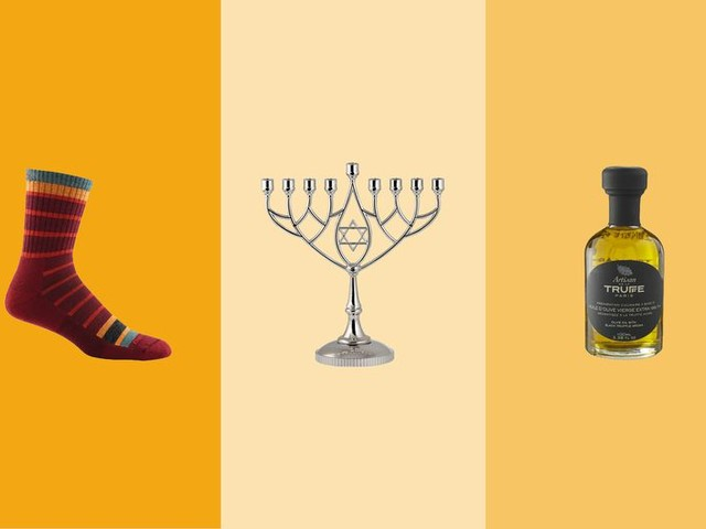 25 Meaningful, Fun, and Indulgent Hanukkah Gifts for $20 or Less