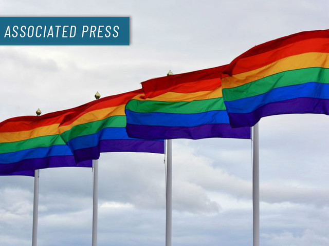 Discredited conversion therapy banned in conservative Utah