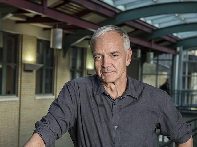 Hebert Named Dean of Carnegie Mellon's Top-Ranked School of Computer Science