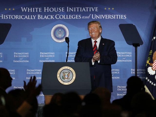 Trump administration acts on funding restrictions for religious HBCUs
